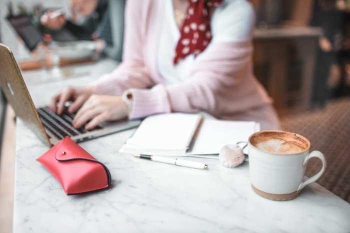 Best Pens For Writing - Mediterra Cafe - Luxury Pen - Century II Rollerball Pen-