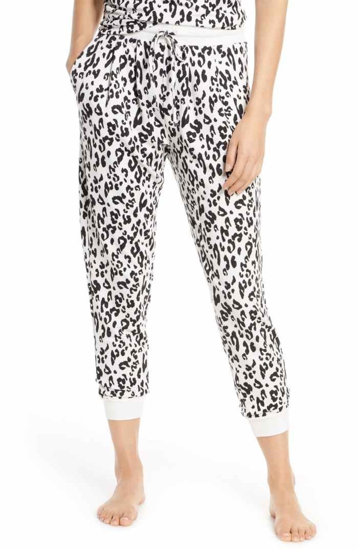 Jogger Pants - Nordstrom Anniversary Sale- Leopard Pants