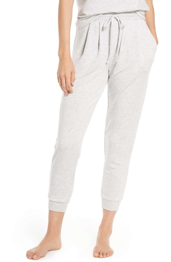 Knit Jogger Pants- Nordstrom Anniversary Sale - Fall Staple - Athleisure