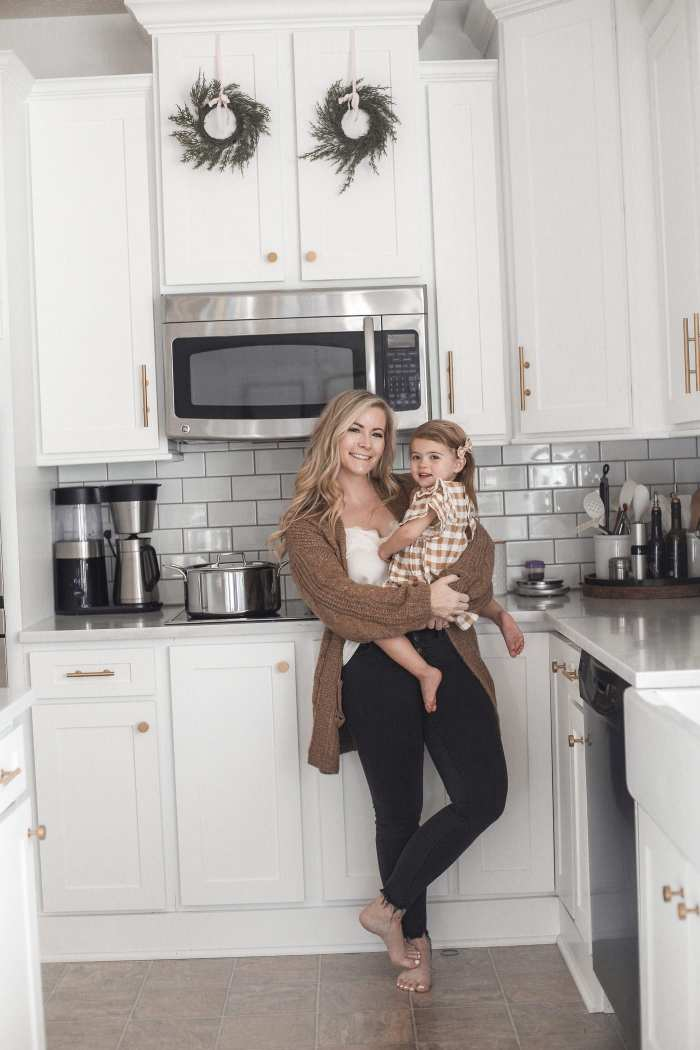 Walmart InHome - Family Time- Mom and Daughter
