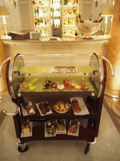 Pâtisseries - Hôtel Le Bristol Paris