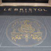 Hôtel Le Bristol Paris