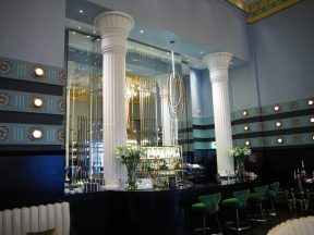 The Column Bar - Hotel Bristol Warsaw