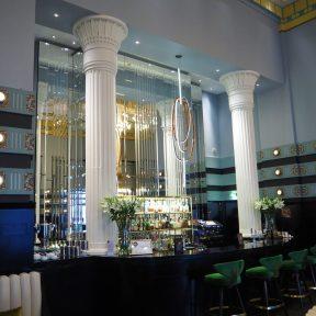 The Column Bar - Hotel Bristol Warsaw