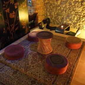 Herbaciarnia Czarka Tea Room Krakow
