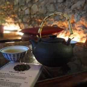 Herbaciarnia Czarka Tea