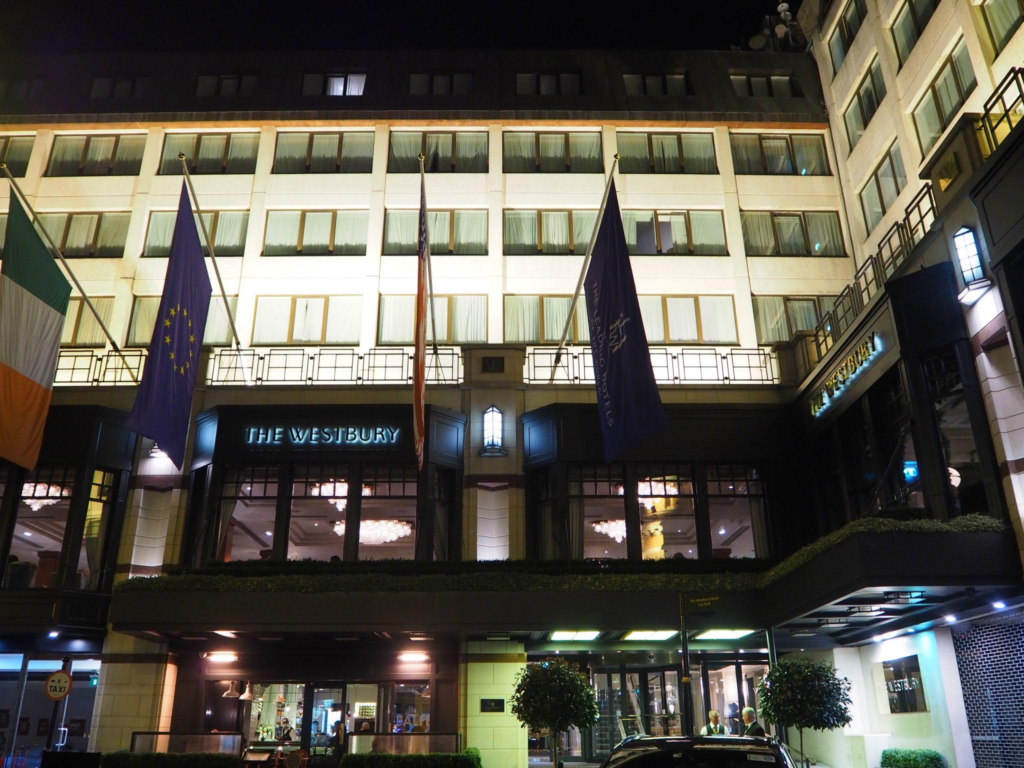 The Westbury Hotel Dublin