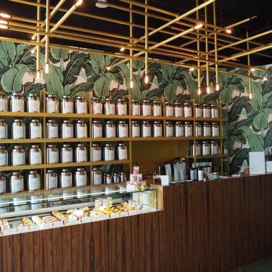 Odette's Tea Room