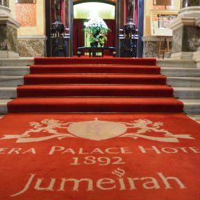 Pera Palace Hotel Jumeirah - Lobby