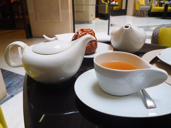 Tea / Thé Dilmah