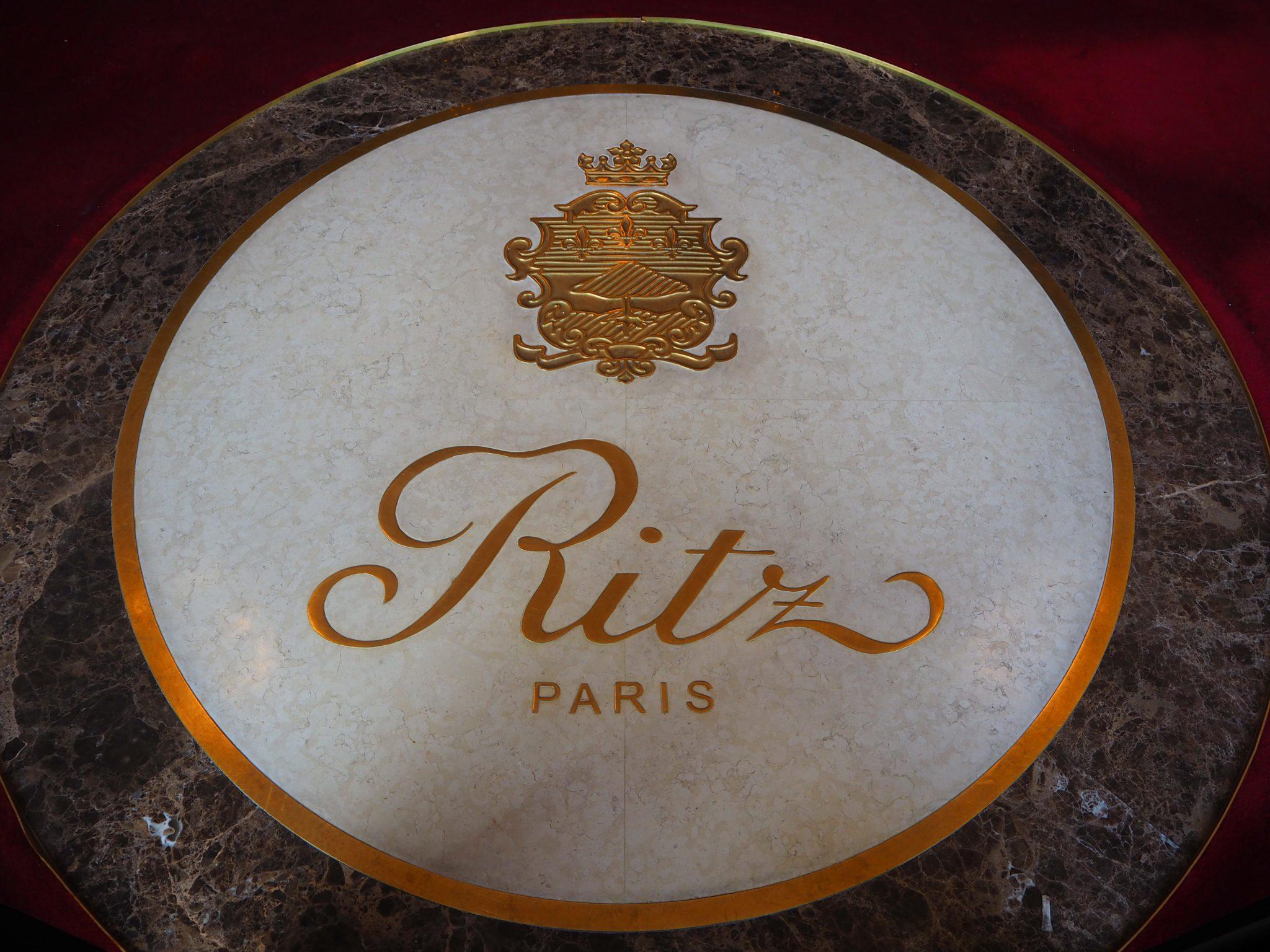 Le Ritz Paris