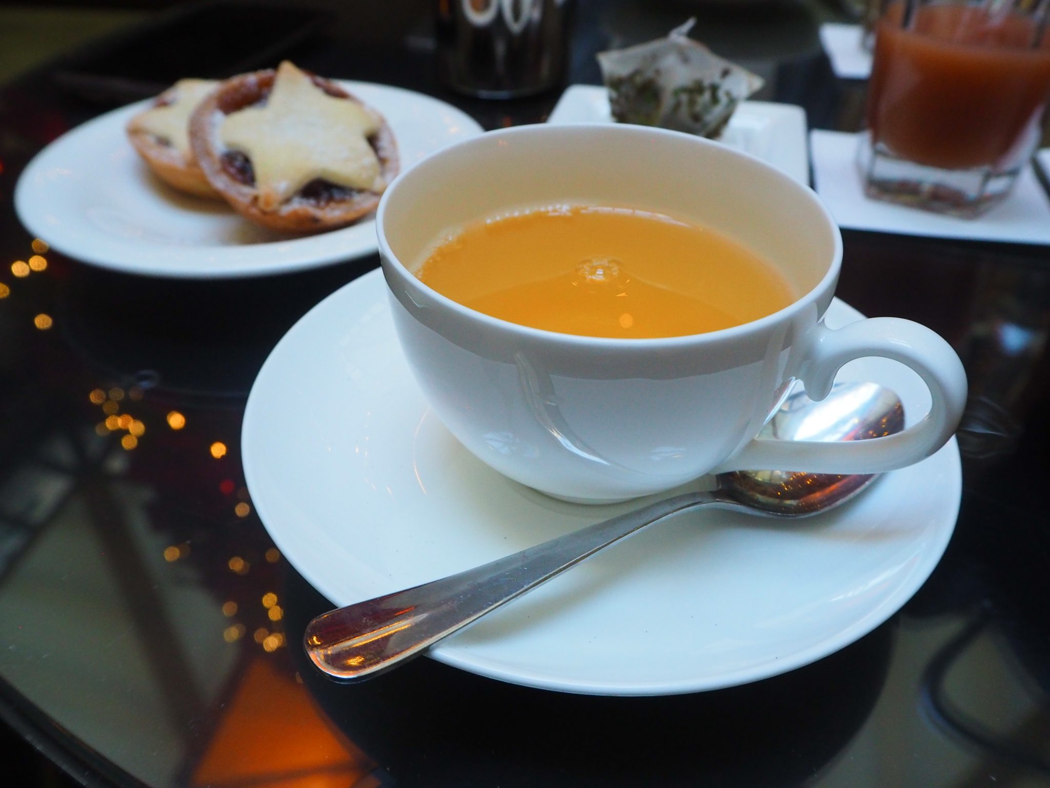 Tea Time / Afternoon Tea Intercontinental Bordeaux Le Grand Hôtel