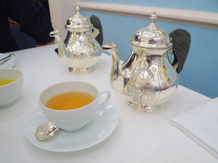 The Lanesborough Hotel Afternoon Tea London