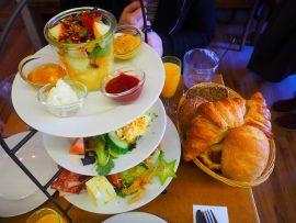 Breakfast & Brunch at Pauline Café & Bistro, Hamburg – Review ★★★★★