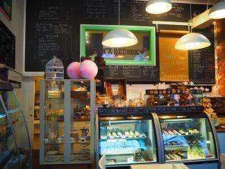 Bar à Beurre Montréal