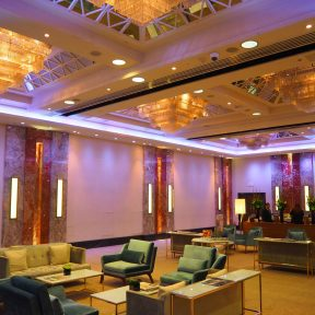 Lancaster London Hotel - Lobby