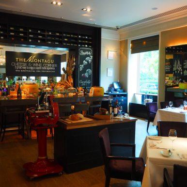 Chocolatea Afternoon Tea Hyatt Regency London Review
