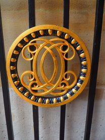 Hôtel de Crillon Paris - Logo