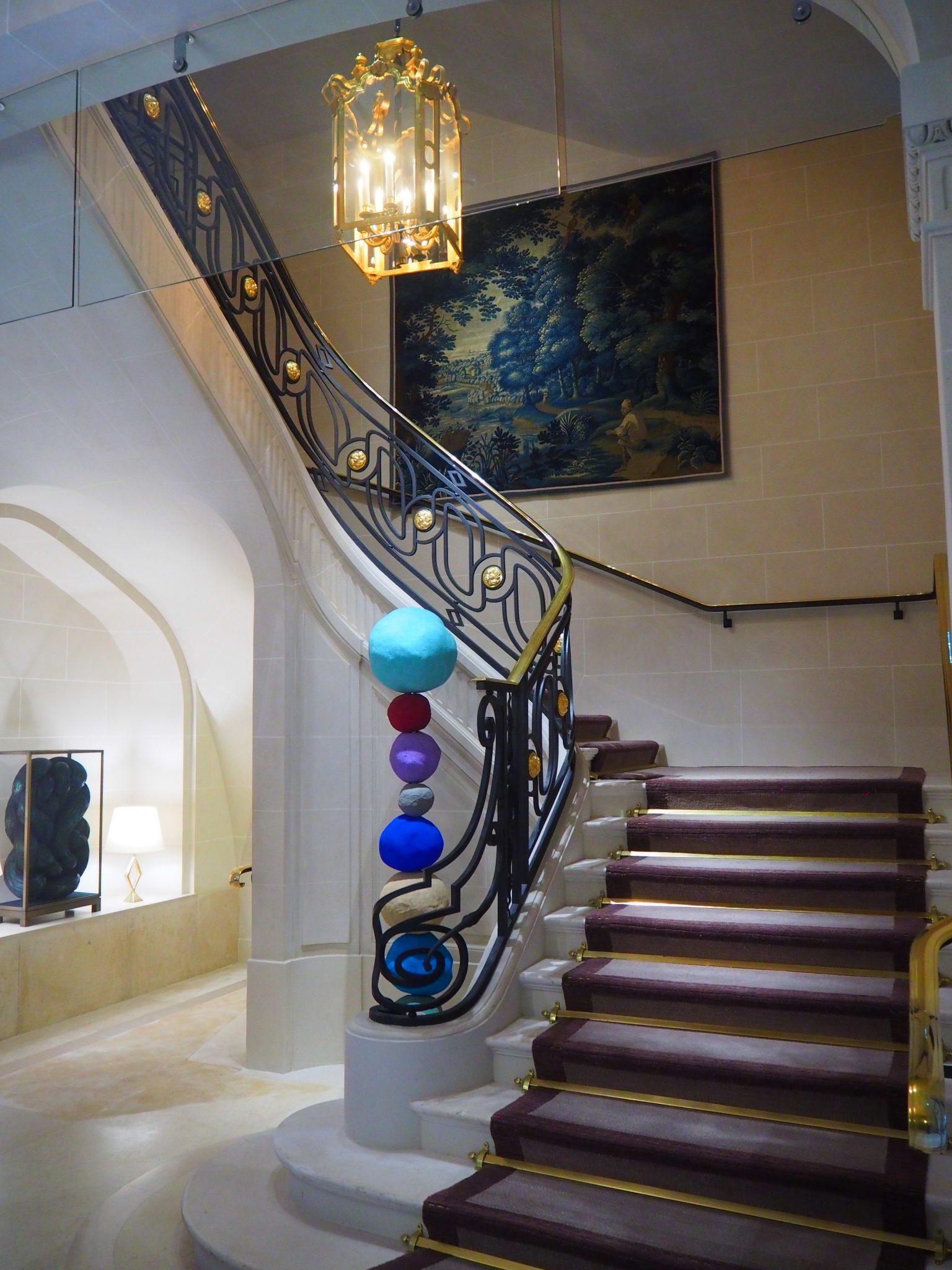 Hôtel de Crillon Paris - Lobby