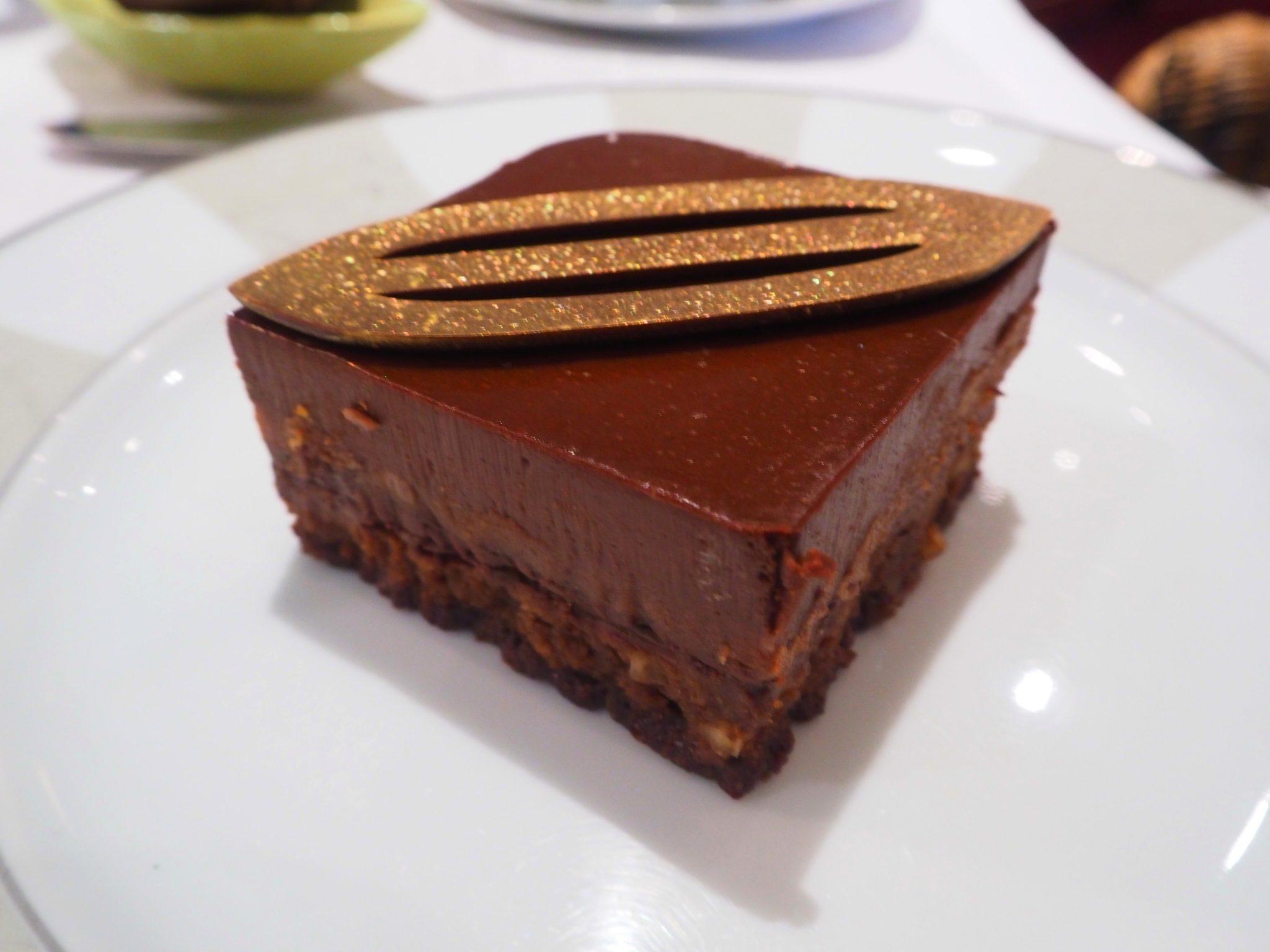 Afternoon Tea / Tea Time Hotel Daniel Paris