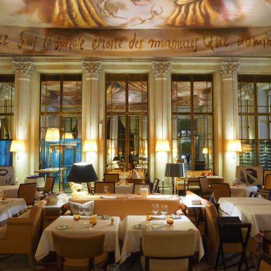 Hôtel Meurice Paris