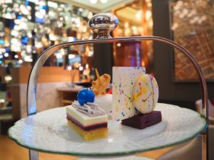 The Rosewood London Art Afternoon Tea