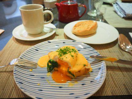 Breakfast & Brunch at Palais Hansen Kempinski Vienna
