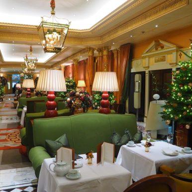 The Dorchester London Hotel