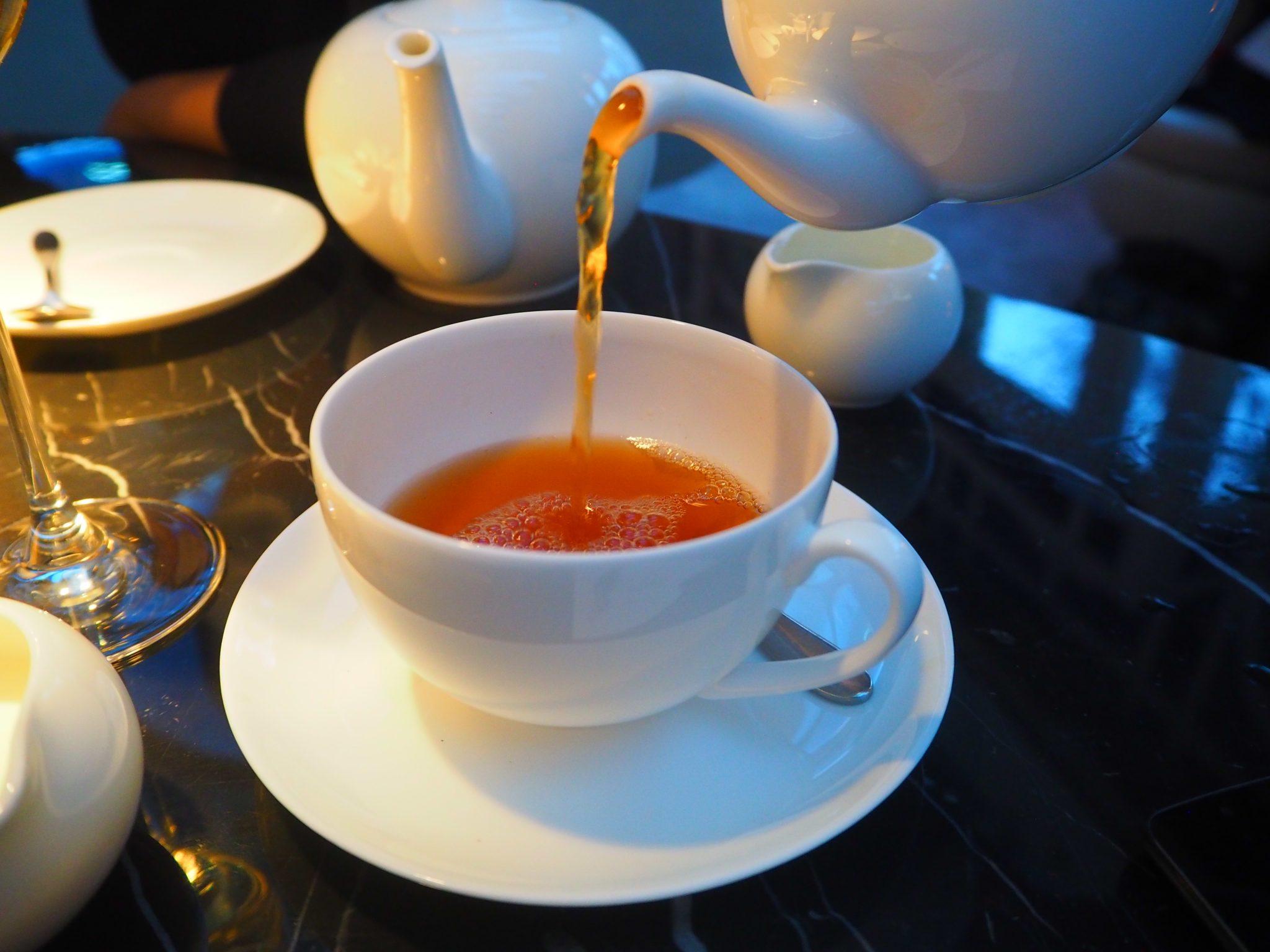 Marco Polo Black Tea