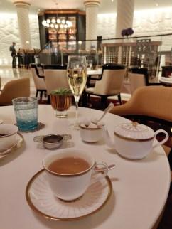 JING tea & Champagne