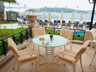 Gazebo Terrace