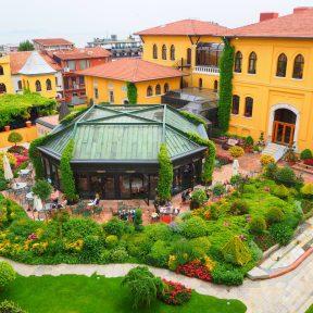 Four Seasons Istanbul at Sultanahmet