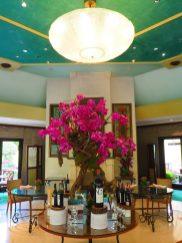 The Seasons Restaurant