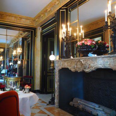 Restaurant La Pagode de Cos