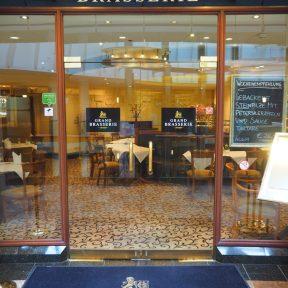 The Grand Brasserie