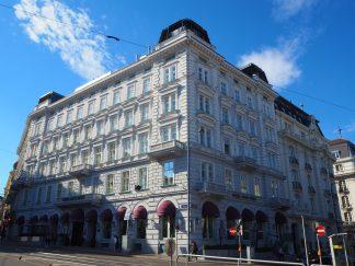 Hotel Sans Souci Vienna