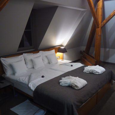 Hotel Albrecht Bratislava - Design Room