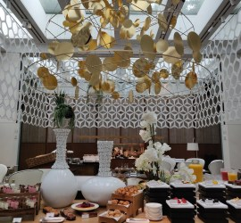Brunch Buffet at the Mandarin Oriental Barcelona – Review ★★★★☆