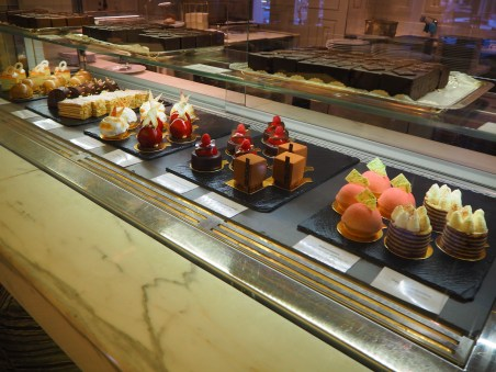 The Café imperial Cakes & Pastries