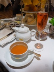 The Imperial Blend & Rosé Champagne
