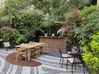 Le Jardin Privé