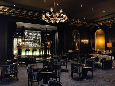 Fairmont Savoy London - Bar