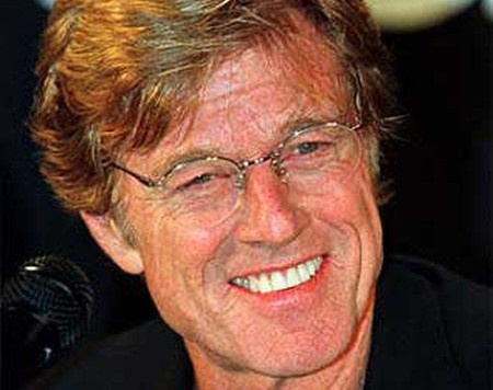 Robert Redford After Plastic Surgery