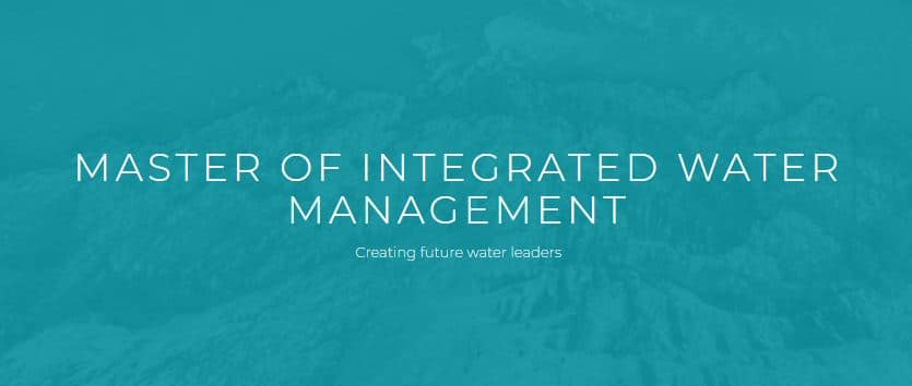 Integrated Water Centre (IWC) Scholarships 2019/2020 for ...