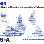 EMMIR African- European Masters Scholarship+Internship in Migration Studies 2017/2019