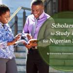 40 Scholarships to Study in UK for Nigerian Students 2016