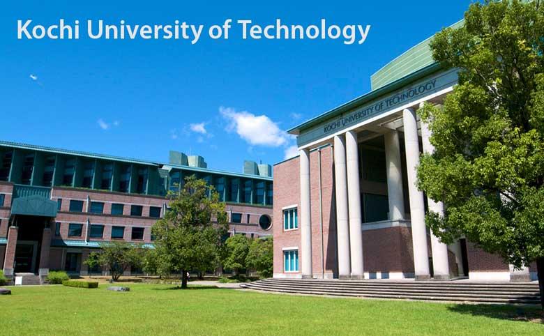 Kochi-University of technology Japan
