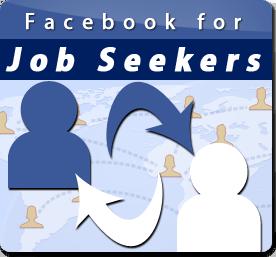 facebook for job seekers