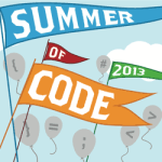 Google Summer of Code 2013 for Students