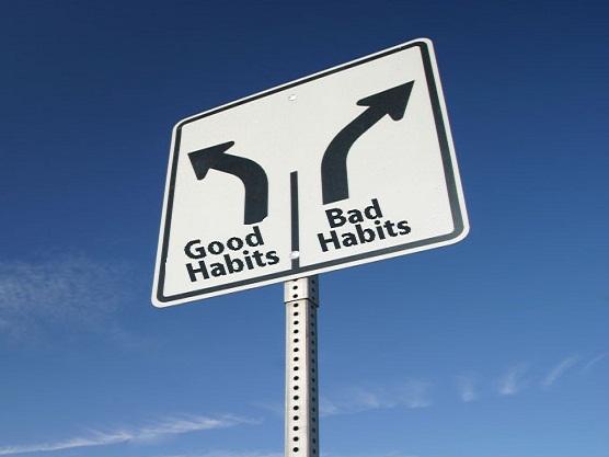 Students Bad habit